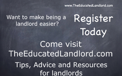 Landlord Education and Resources